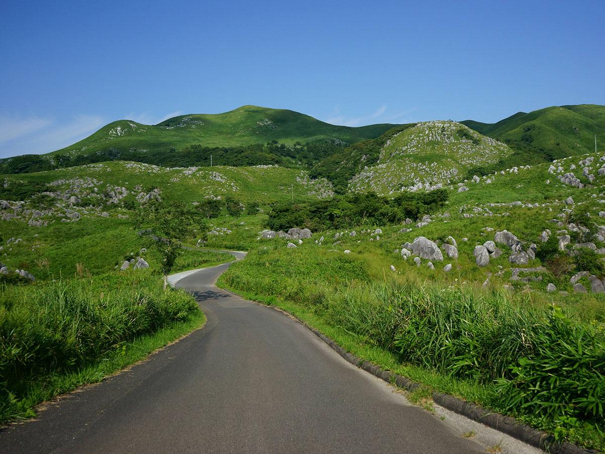 Hiraodai (Hiraodai Countryside Park)_1