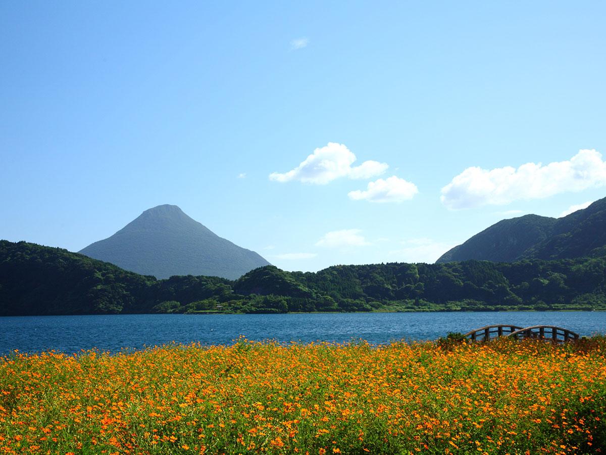 Lake Ikeda_3