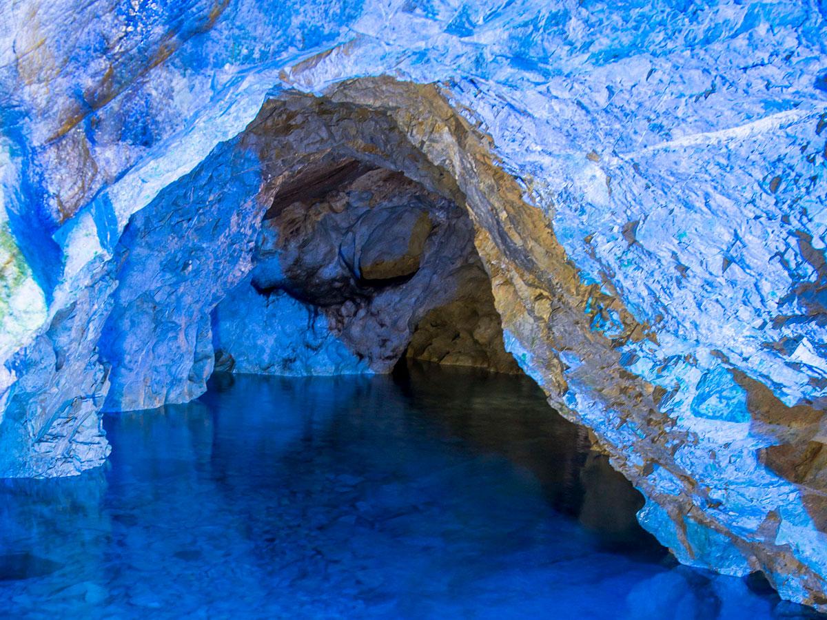 Inazumi Underwater Cave_2