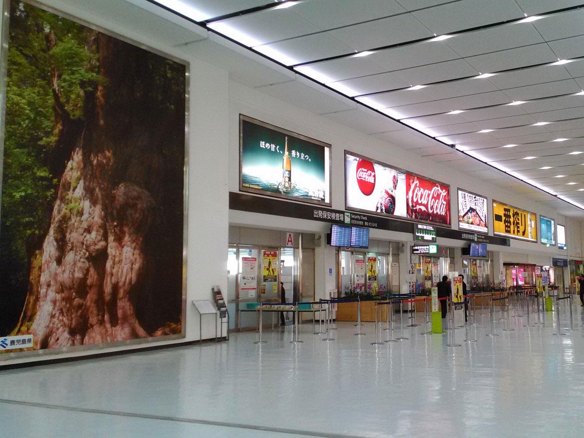 Kagoshima Airport_2
