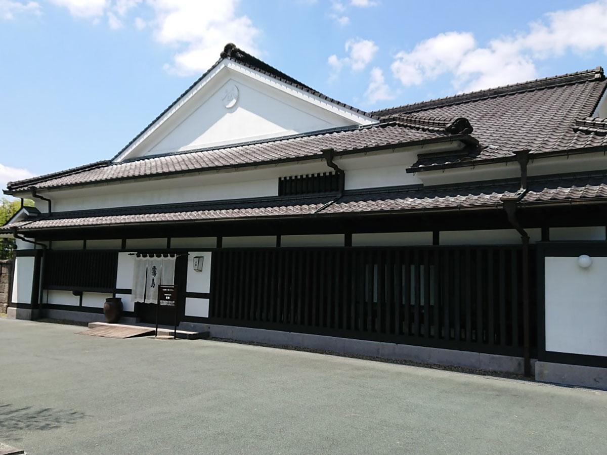 Kirishima Factory Garden_3
