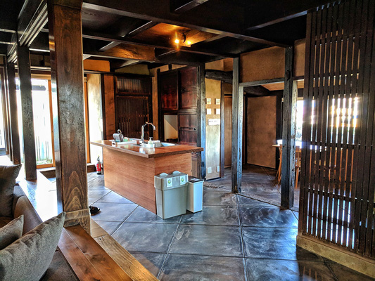 Experience the Kominka Stay - A Traditional Japanese House_3