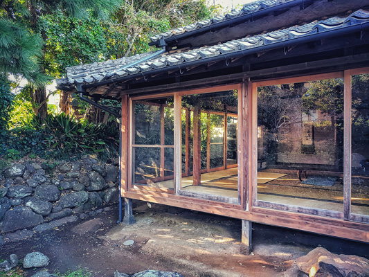 Experience the Kominka Stay - A Traditional Japanese House_4