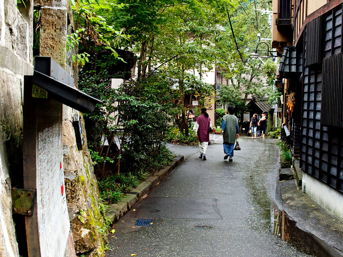Kurokawa Onsen_3