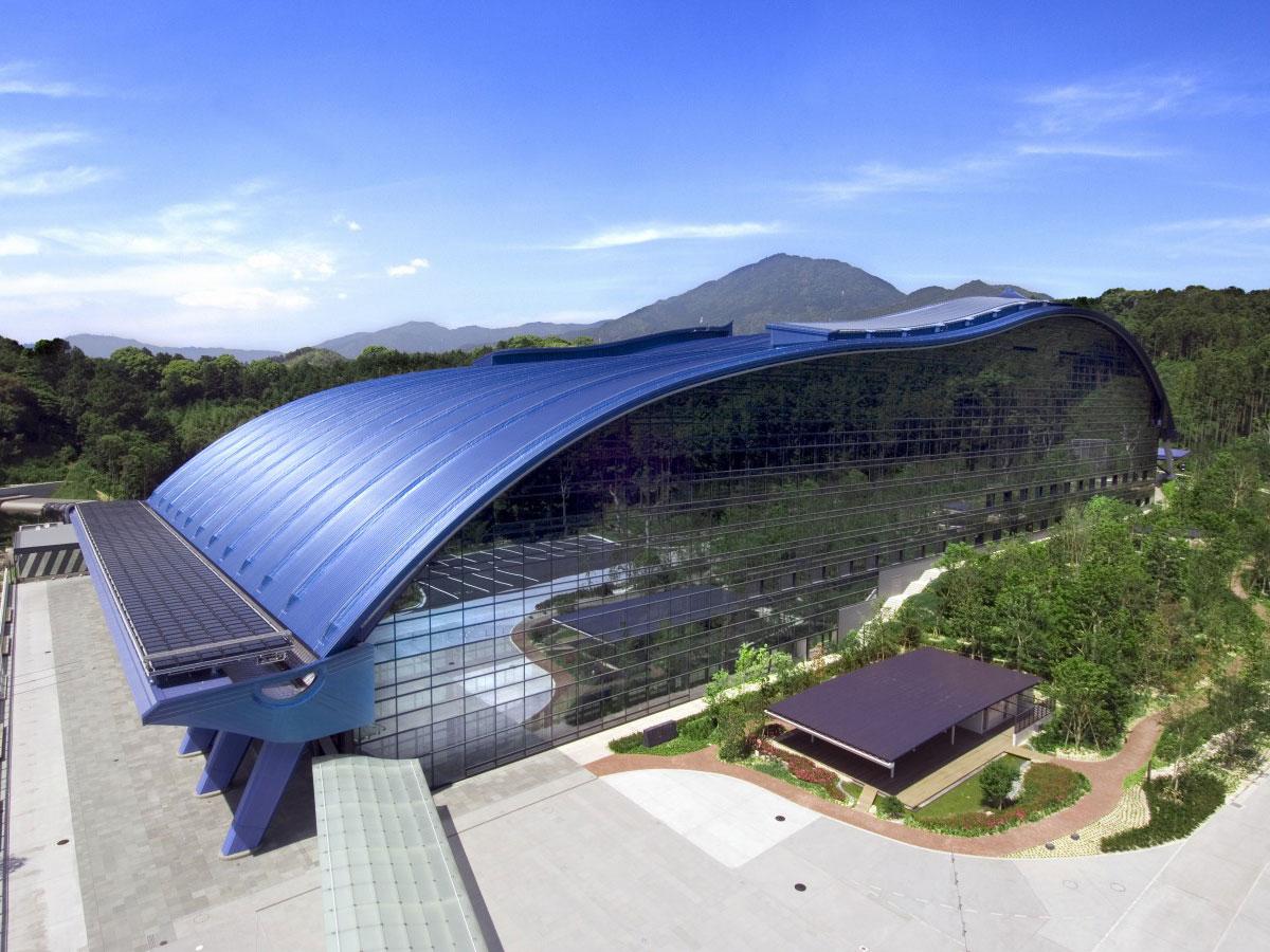 Kyushu National Museum_1