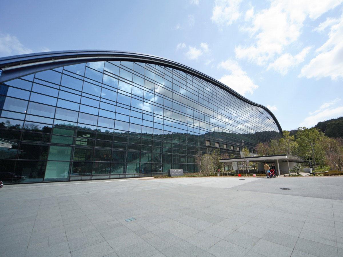 Musée national de Kyushu_3