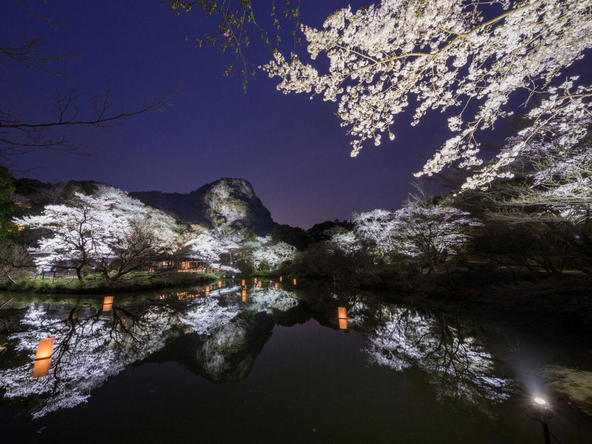 สวนมิฟูเนะยามะ ราคุเอน_4
