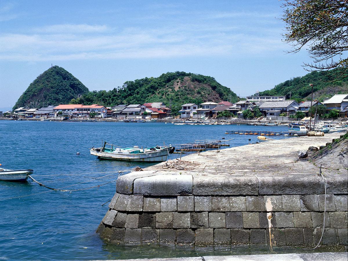 Misumi Port_1