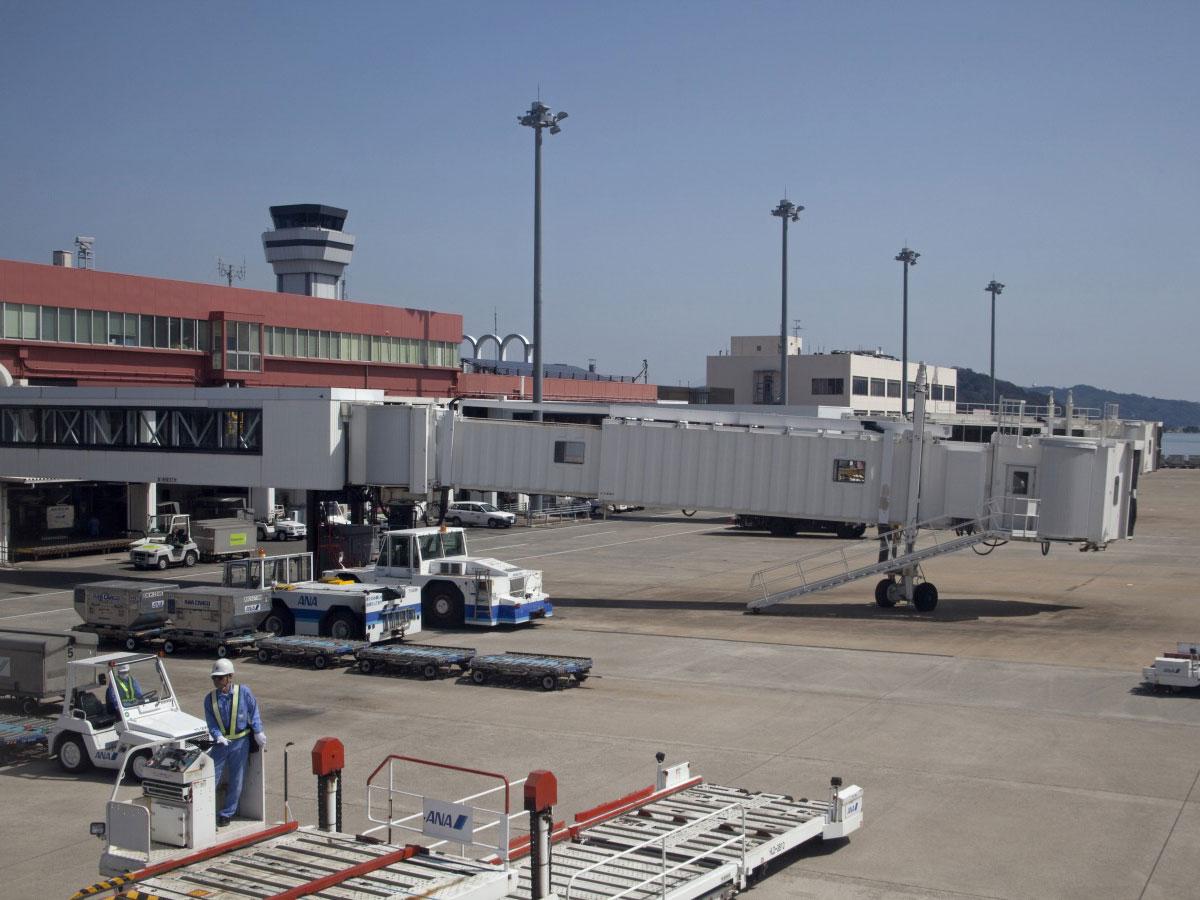 Flughafen Nagasaki_3