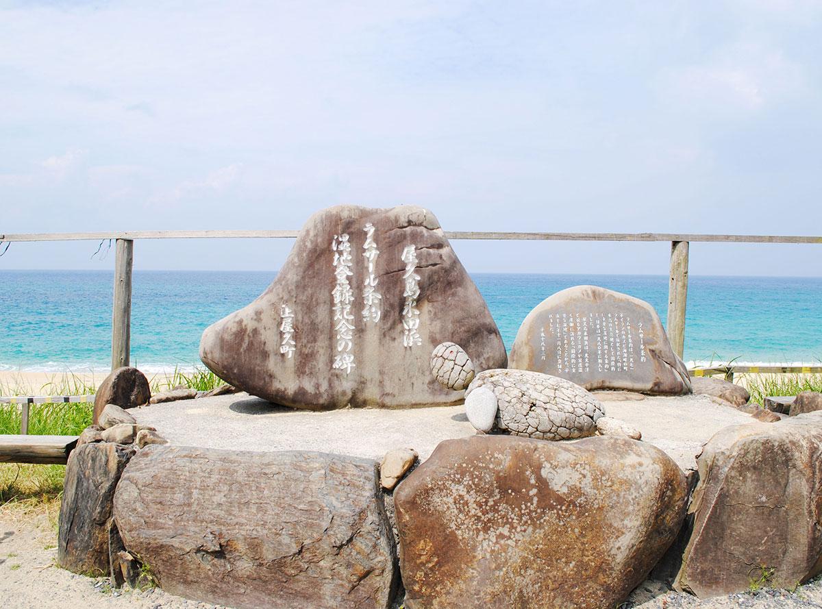 Nagata Inakahama Beach_2