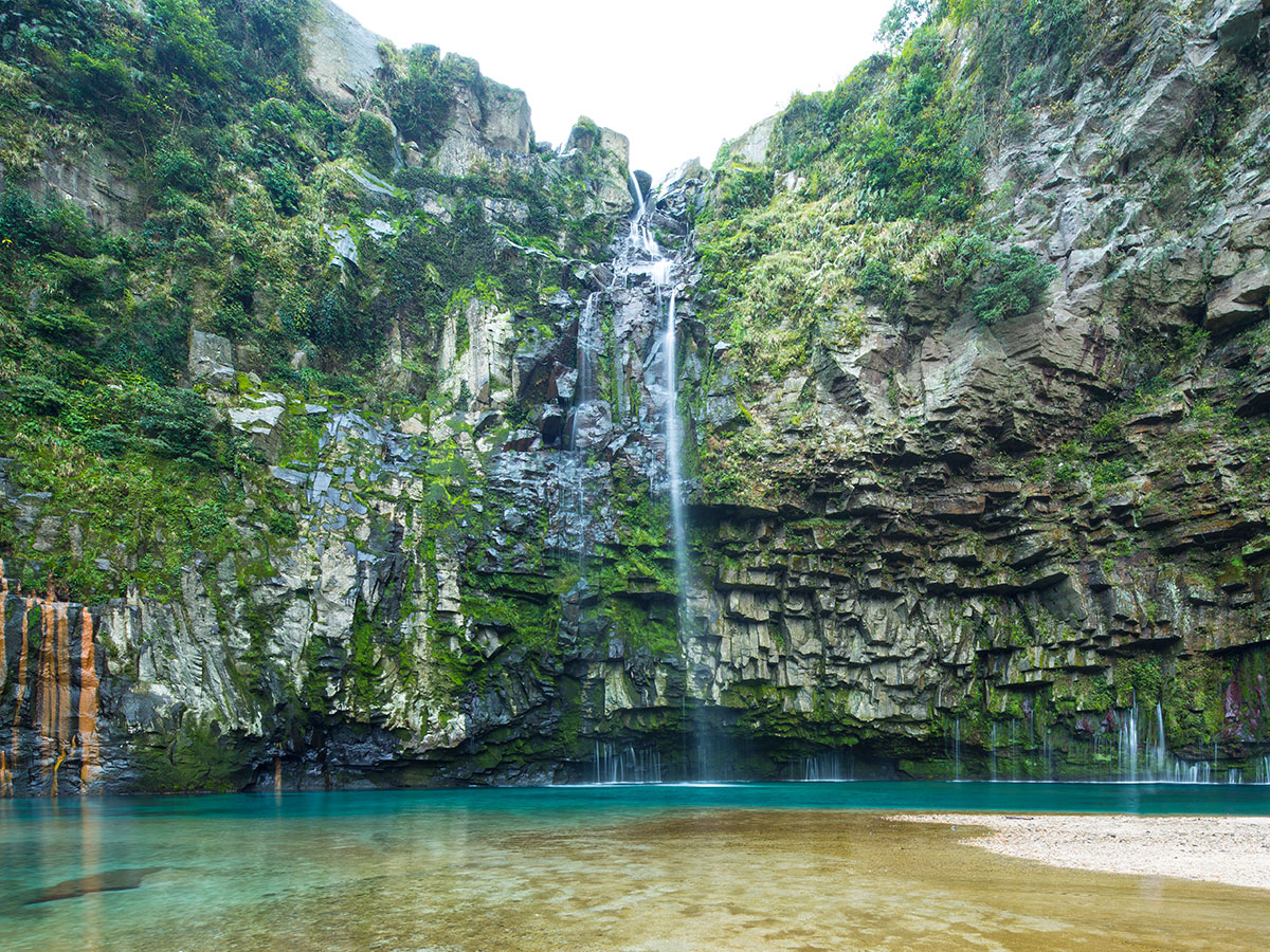 Ogawa Falls_1