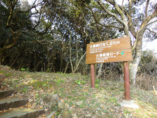 Osezaki Lighthouse & Hiking Trail_2