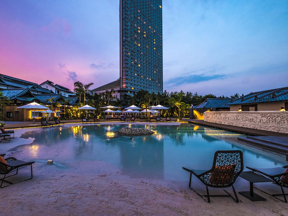 Phoenix Seagaia Resort_2