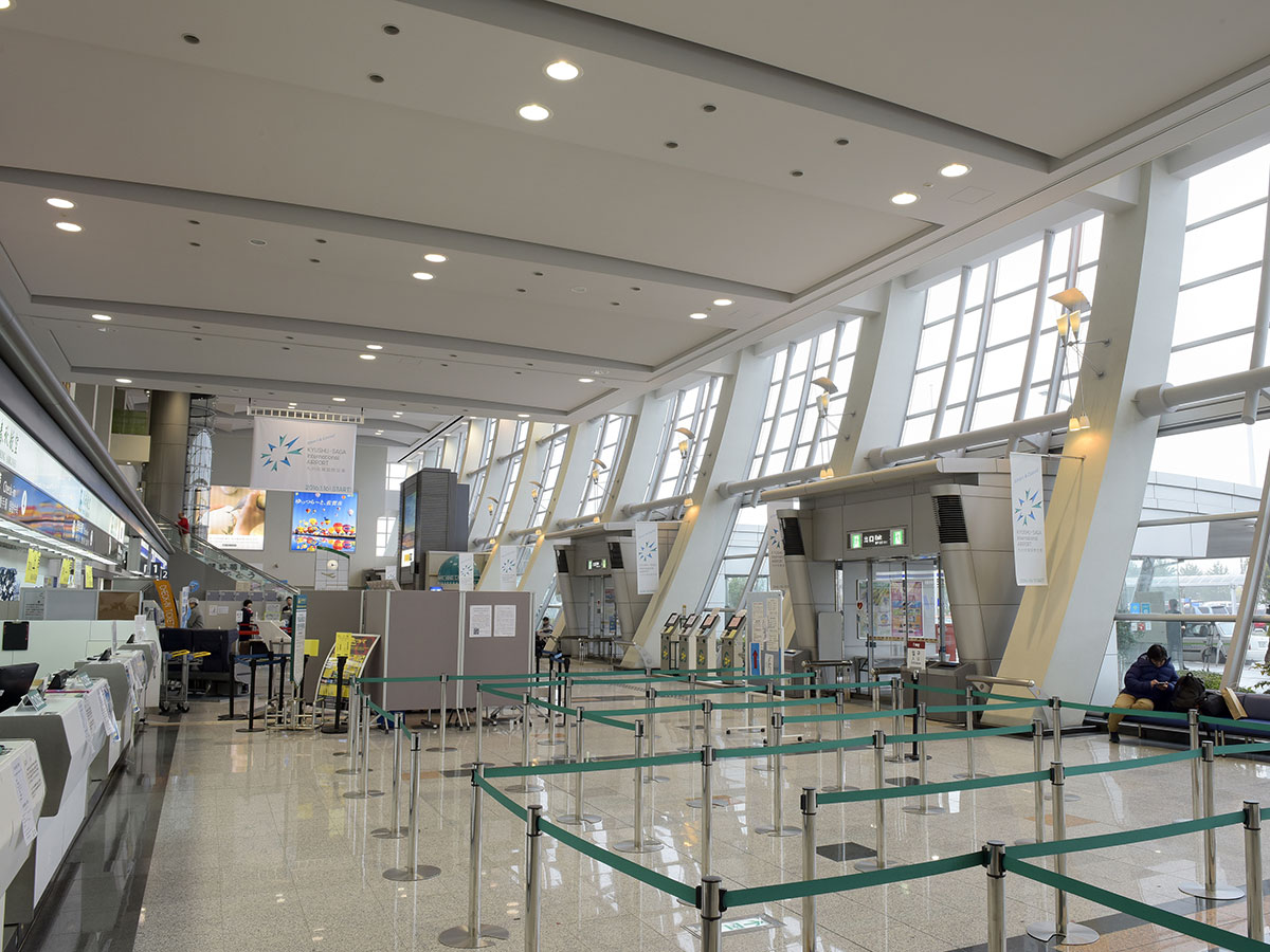 Kyushu-Saga International Airport_2
