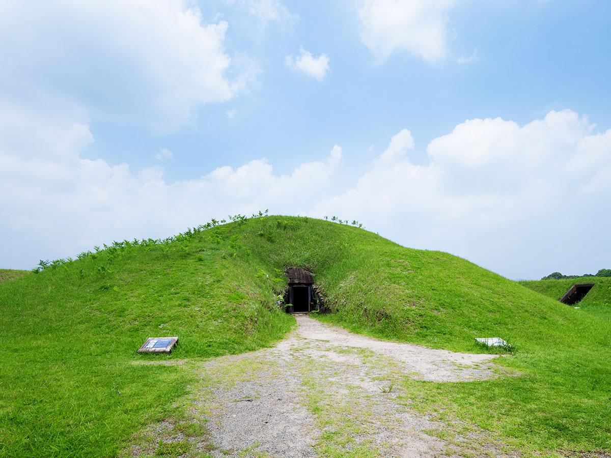 Saitobaru Kofun-gun (Saitobaru Burial Mounds)_3