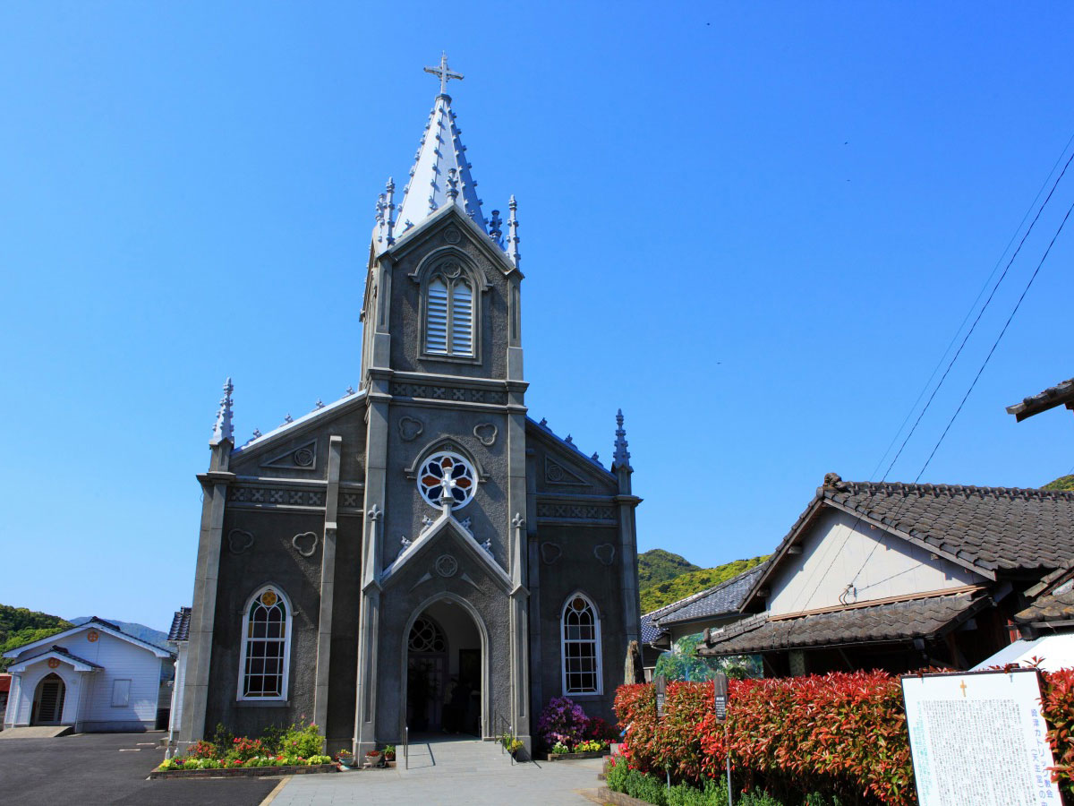 Sakitsu-Tenshudo Church_1