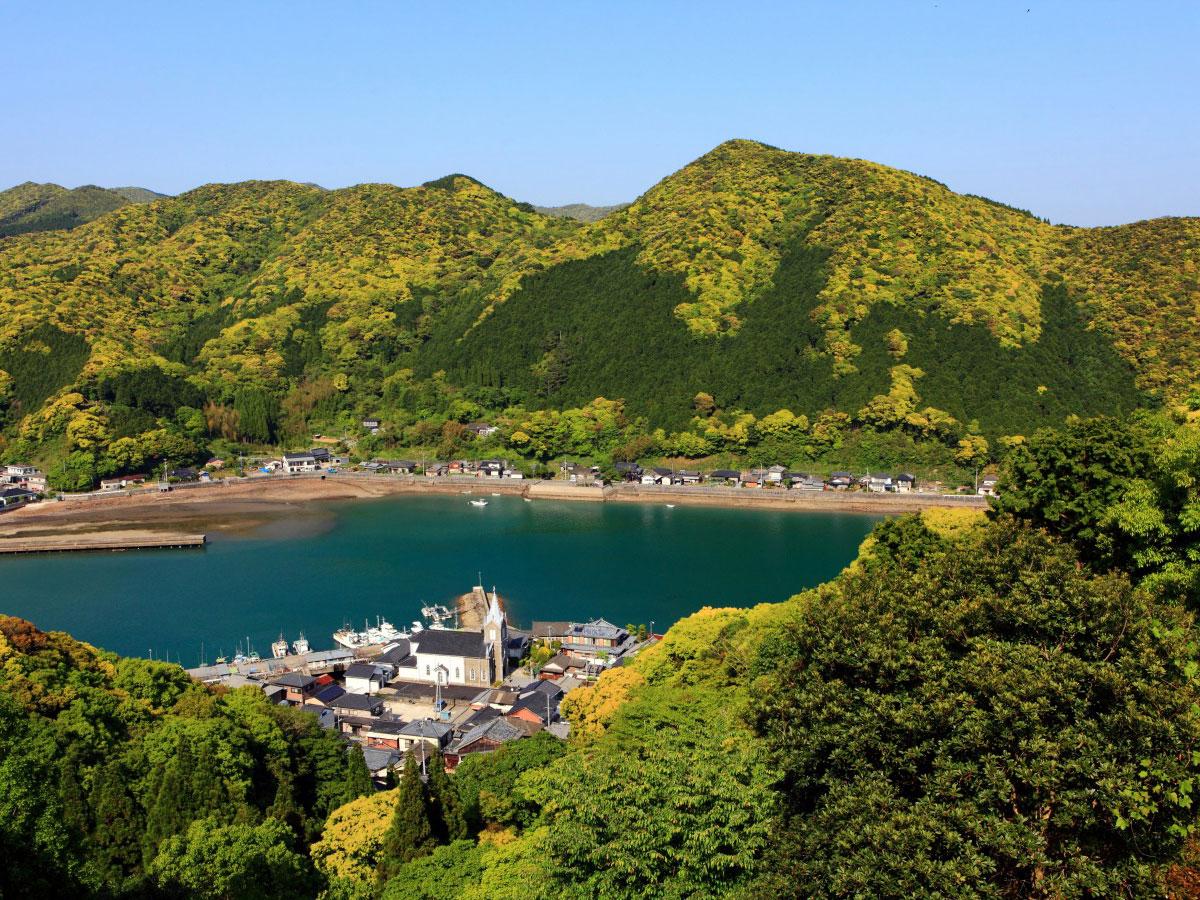 Sakitsu-Tenshudo Church_4