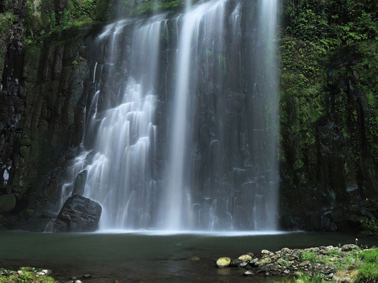 Sakuradaki Waterfall_4