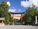 Usa Jingu Shrine_3